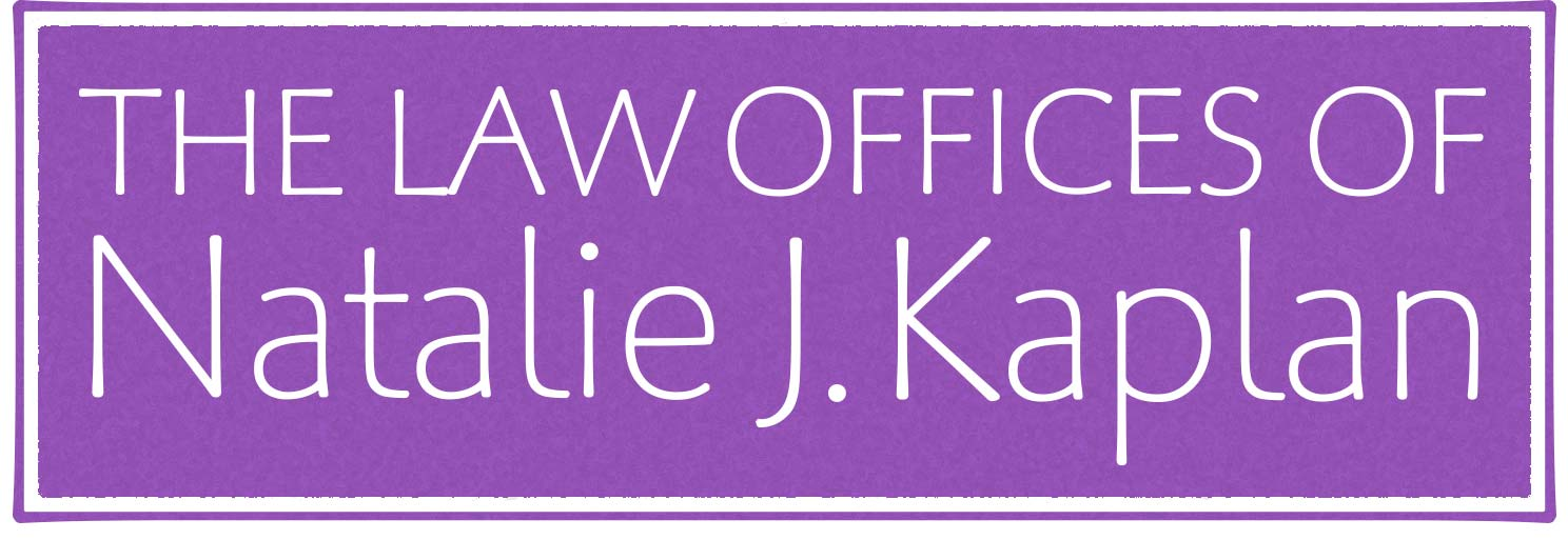 Law Offices of Natalie Kaplan