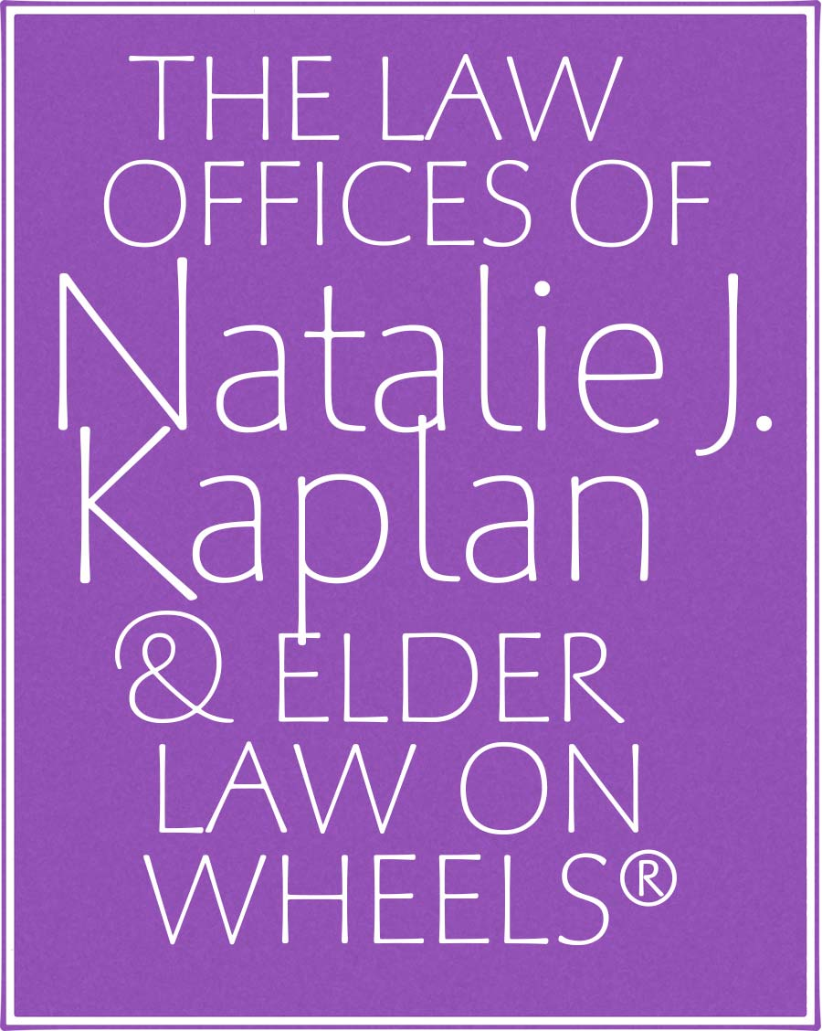Law Offices of Natalie Kaplan & Elder Law On Wheels